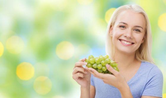 Il cibo sano ti fa bella