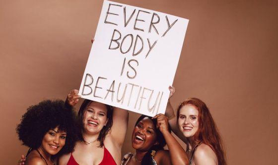 Nel segno della skin positivity