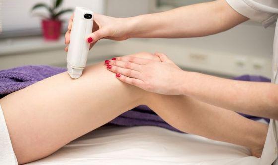 Laser e luce pulsata: l'epilazione è davvero definitiva?