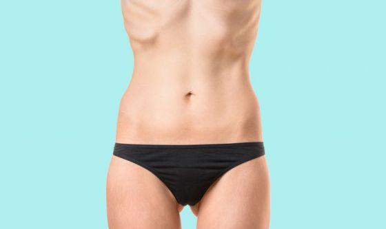 Anoressia: solo l'8% è di origine mentale