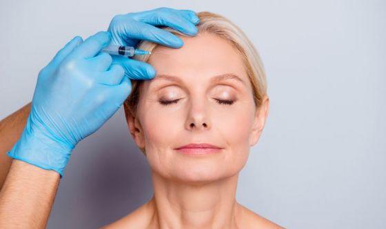 Medicina estetica: ritocchini viso e corpo in crescita