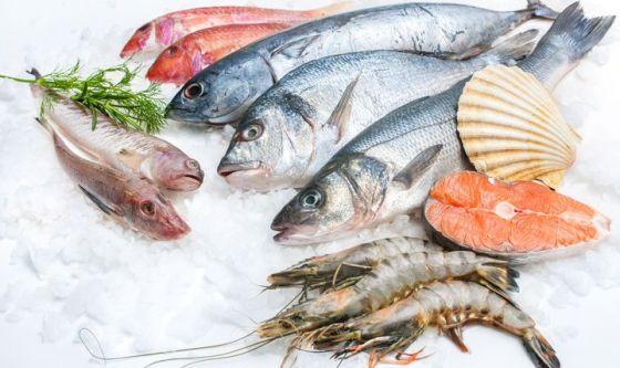 Più pesce contro l'artrite reumatoide