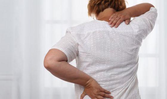Il dimagrimento nell'obesità riduce il dolore cronico