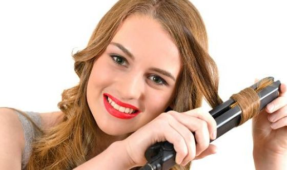Prodotti e device per lo styling dei capelli