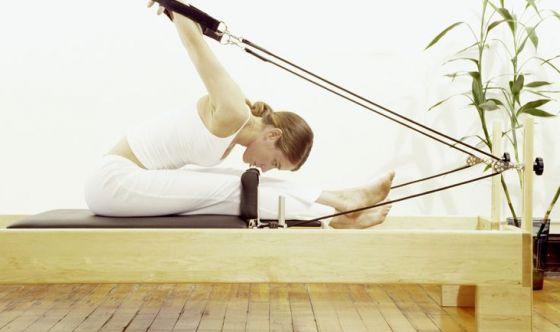 Più alti e meno pigri col Pilates