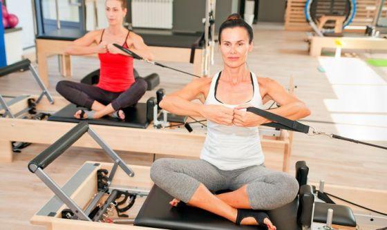 Più concentrati e sereni con il Mindful Pilates
