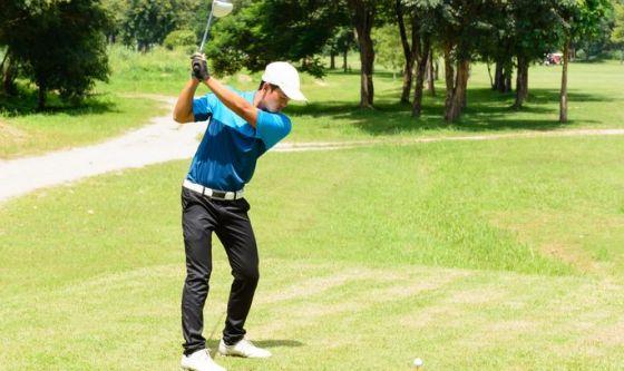 Il Pilates come aiuto per il Golf