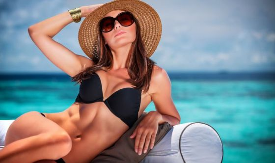 Estetica: 4 trattamenti per prepararsi alla prova bikini