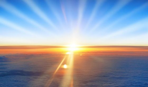 Allergia al sole? Può trattarsi di porfiria