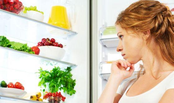 Pianificare i pasti: un modo per stare in forma