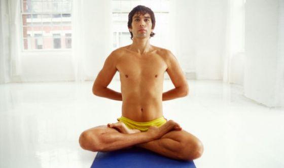 Il calore del Bikram Yoga