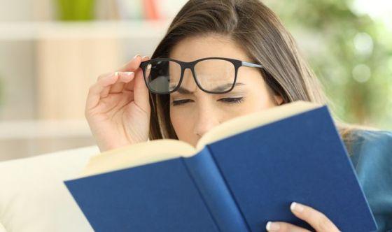 Presbiopia, facile sbagliare: nuove soluzioni su misura
