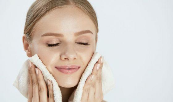 Cambia pelle in 5 mosse: la beauty routine di primavera