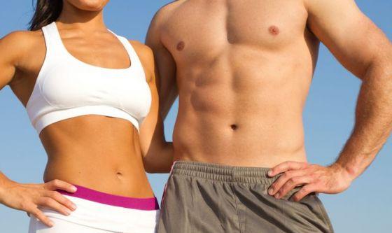 Prova costume: i maschi sono più preoccupati delle femmine