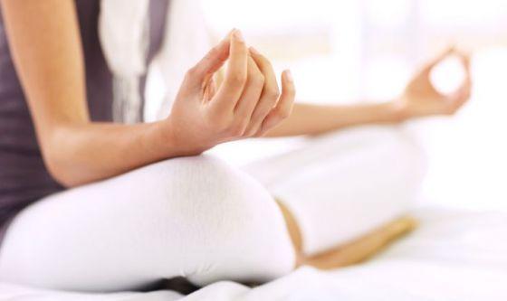 Lo yoga delle Dee per affrontare il lato oscuro