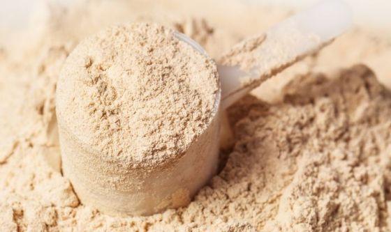 Un mix proteico per salvare i muscoli dall'invecchiamento