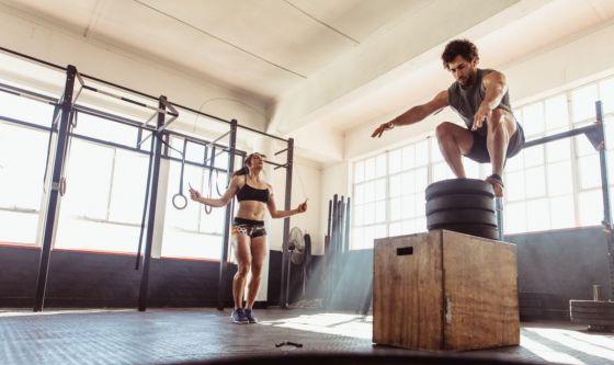 La Dieta dello sportivo per dimagrire giorno per giorno