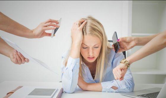 Benessere psicologico: fondamentale per lavorare