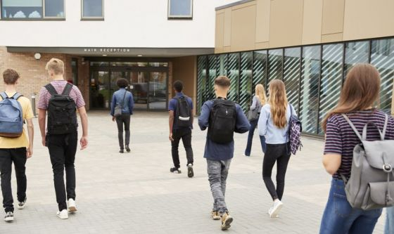 Back to school, cresce l'ansia tra i ragazzi