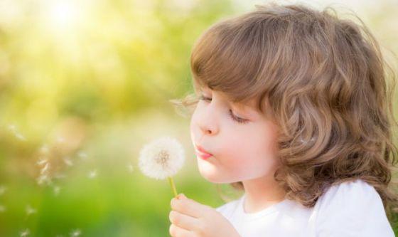 Diamo un futuro alle bambine dagli occhi belli