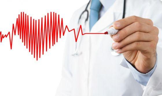 Scompenso cardiaco per oltre un milione di italiani