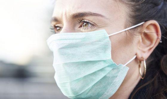 La pandemia impaurisce gli italiani: ecco perché