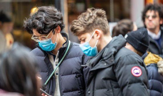 Coronavirus: tanto buon senso e niente panico