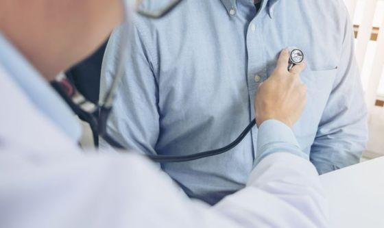 Dopo un infarto il cuore ha bisogno di un tagliando costante