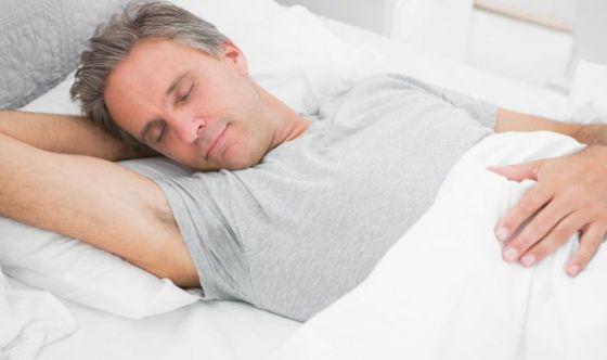 Pianificare il momento del sonno per rendere di più