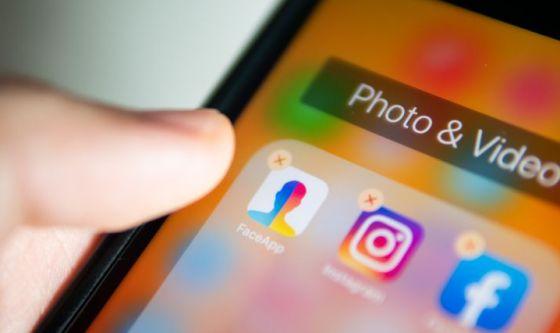 Fenomeno FaceApp: ossimoro della medicina estetica?