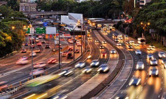 Rumore del traffico e concepimento non vanno d'accordo