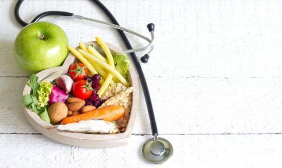 Corretta alimentazione: una vera e propria terapia di salute