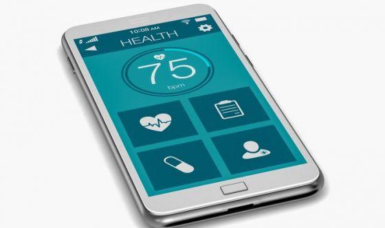 Un italiano su 4 usa App e device per la propria salute