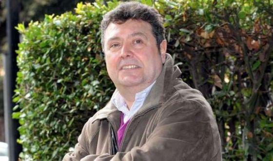Rodolfo Laganà ha la sclerosi multipla