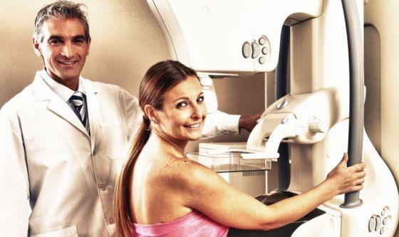 Mammografia, ecco perché è utile