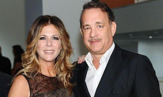 La moglie di Tom Hanks contro i falsi guaritori