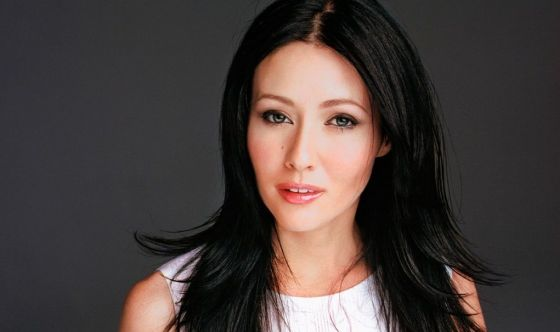 Mastectomia per Shannen Doherty