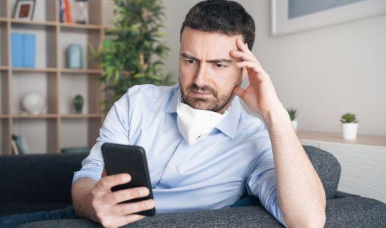 Ipocondriaco: malato immaginario? Non proprio