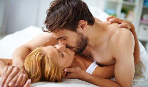 Fare sesso dà piacere per ben due giorni