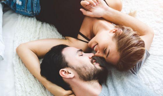 La settimana del benessere sessuale 2020 è online