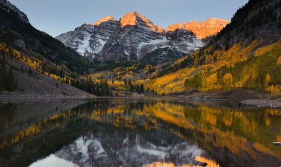 Le allucinazioni in montagna, una vera e propria sindrome