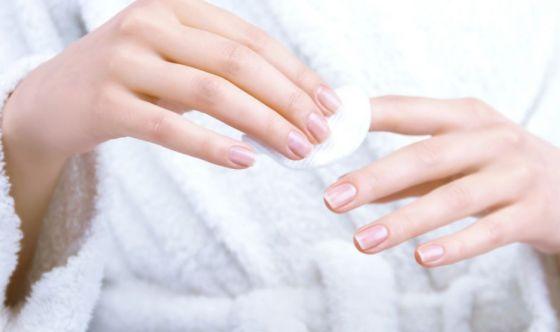 Manicure: le regole del fai da te