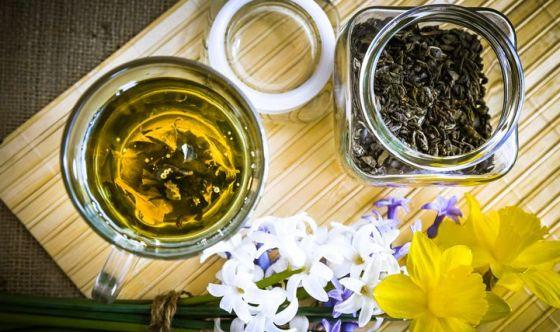 Bere tè per prevenire la demenza senile