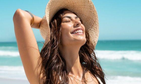 Bellezza d'estate: i consigli dell'esperto per essere al top