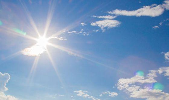 Il sole: non solo danni, ma anche benefici