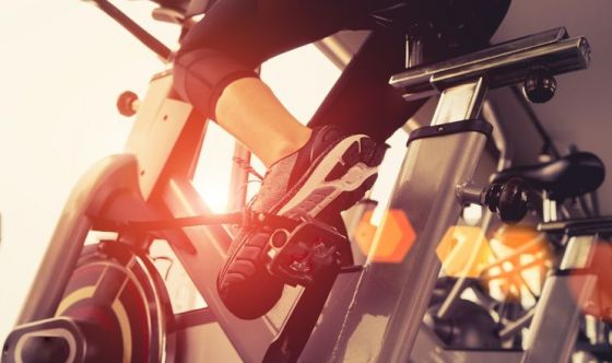 I benefici dello spinning