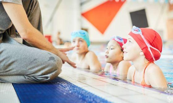 Bambini: lo sport giusto per ogni età