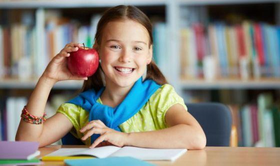 Spuntino a scuola: cosa mettere nello zaino?