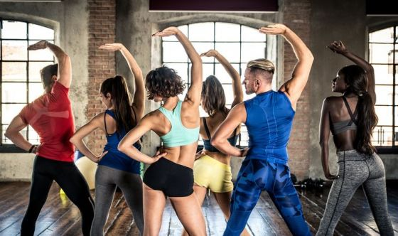 Corsi dance-inspired: Salsation approda in palestra