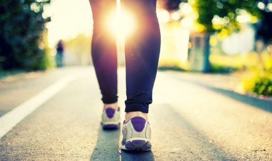 Contro lo stress, c'è il binomio meditazione e movimento